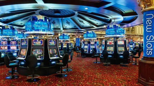 Land-Based Casinos